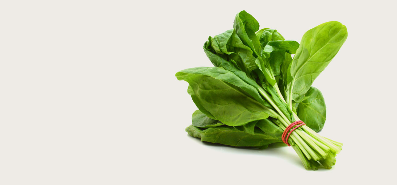 Spinach-For-Skin-Hair-And-Health